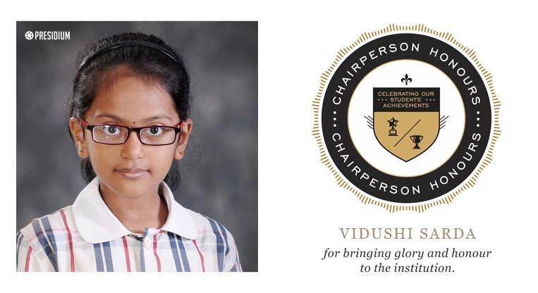 Vidushi Sarda