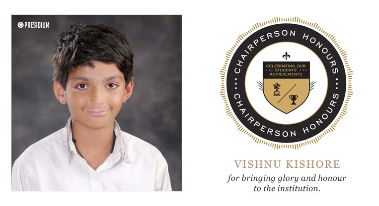 Vishnu Kishore