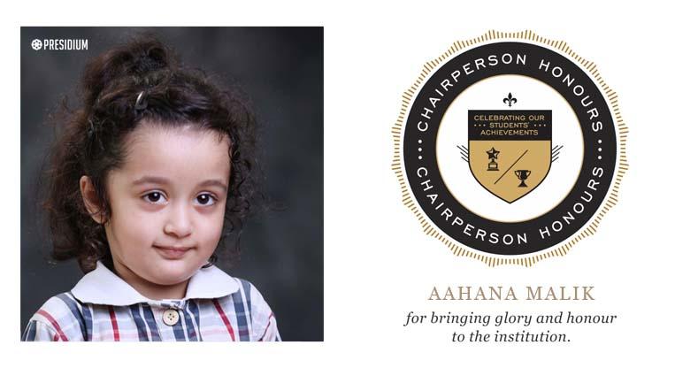 Aahana Malik