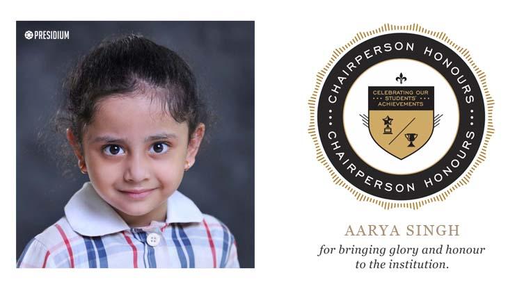 Aarya Singh