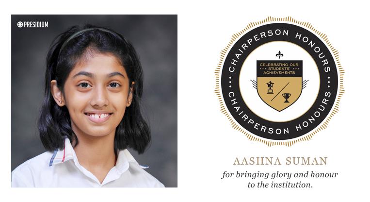 Aashna Suman