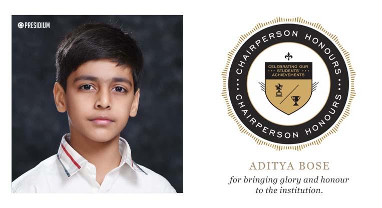 Aditya Bose