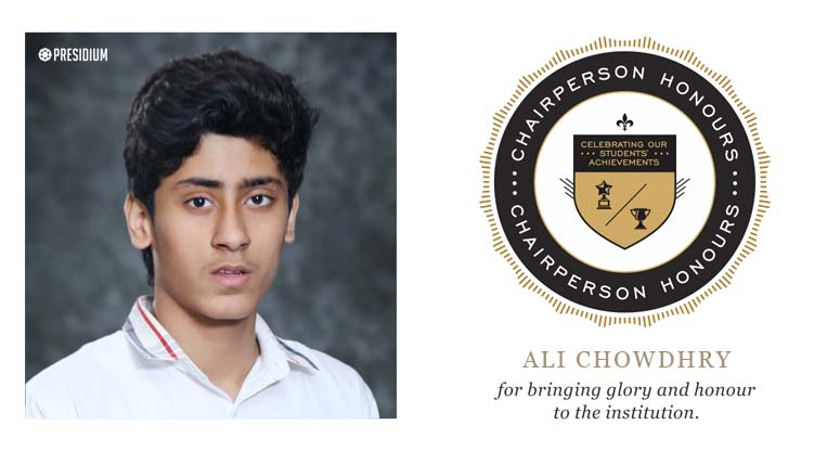 Ali Chowdhry