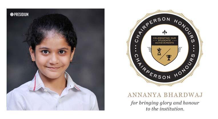 Annanya Bhardwaj