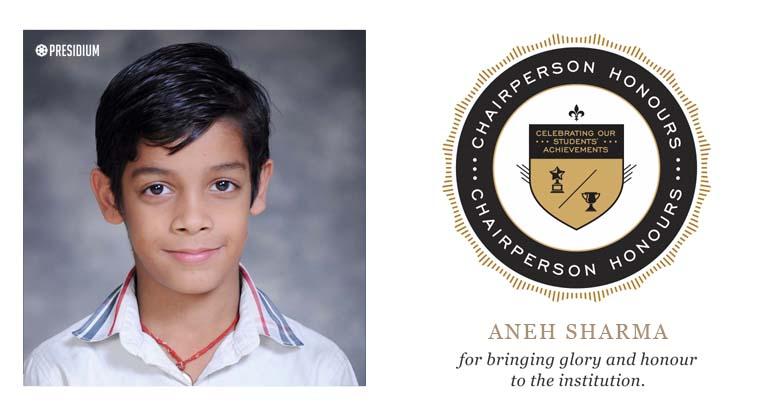 Aneh Sharma