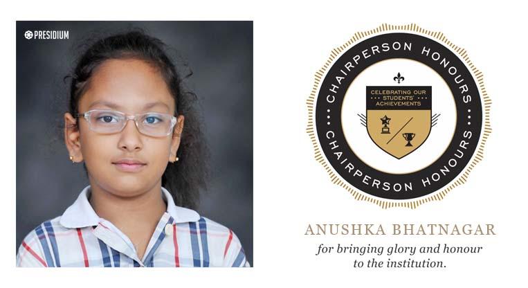 Anushka Bhatnagar
