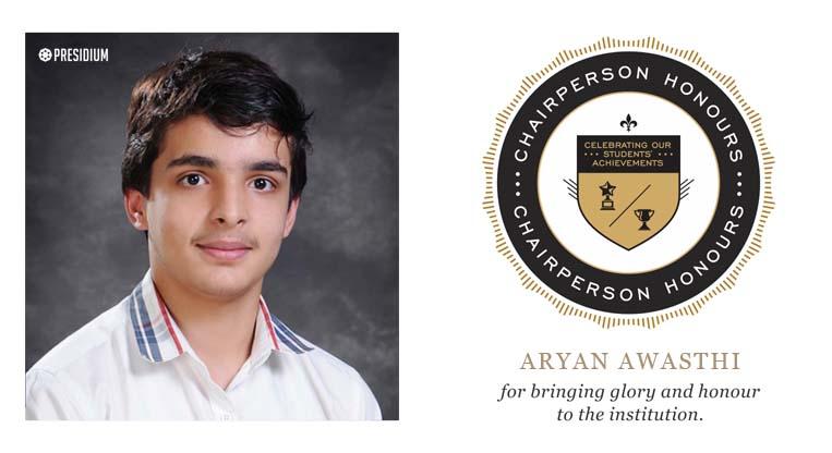 Aryan Awasthi