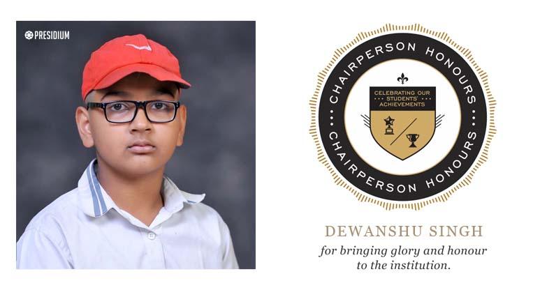 Dewanshu Singh