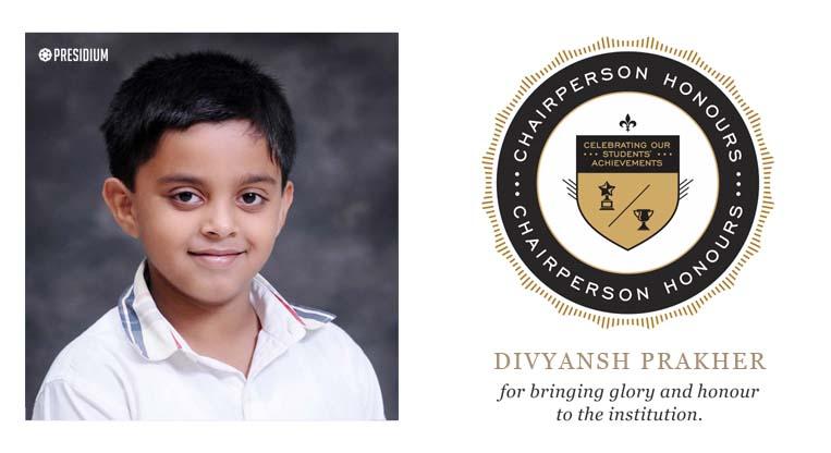 Divyansh Prakher