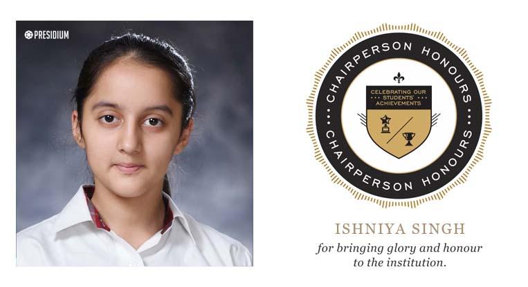 Ishniya Singh