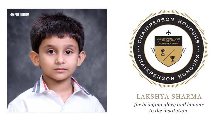 Lakshya Sharma