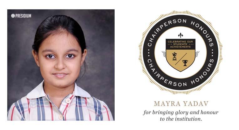 Mayra Yadav