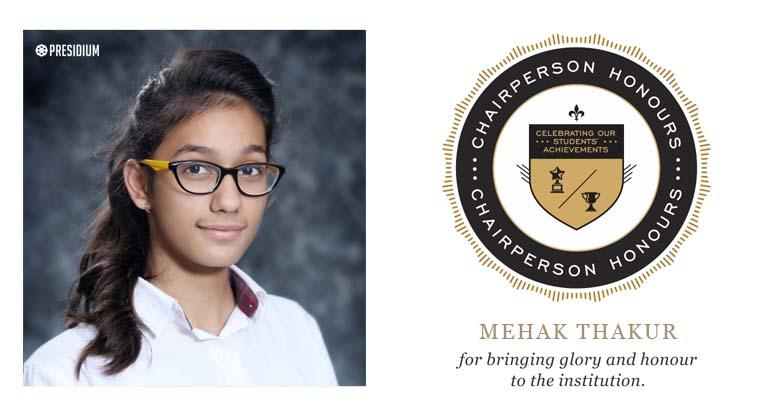 Mehak Thakur