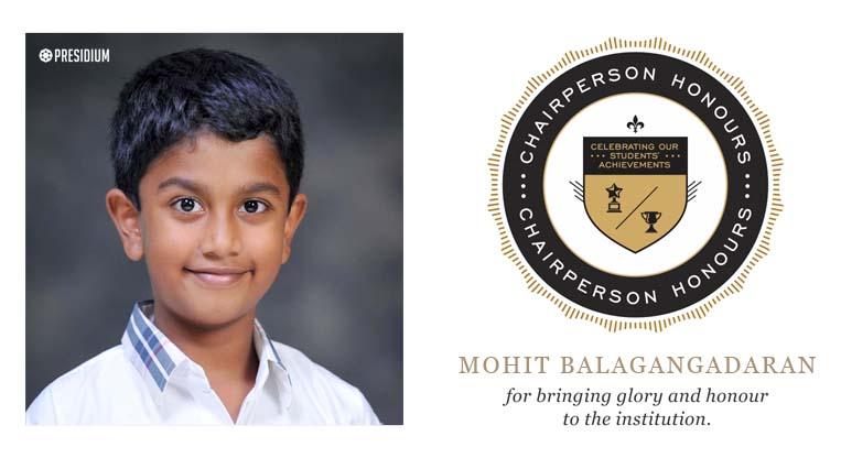 Mohit Balagangadaran