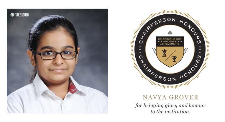 Navya Grover