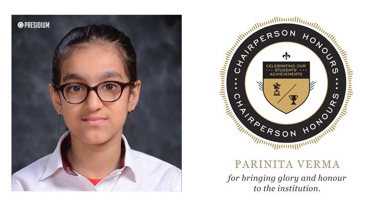 Parinita Verma