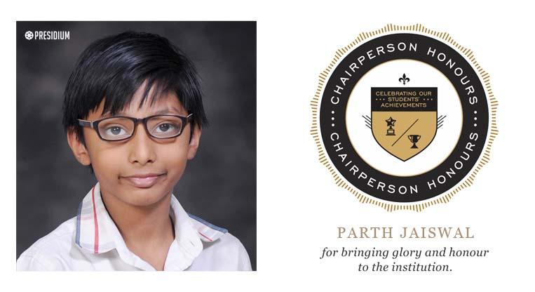 Parth Jaswal