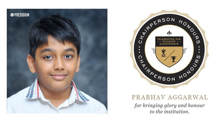 Prabhav Aggarwal