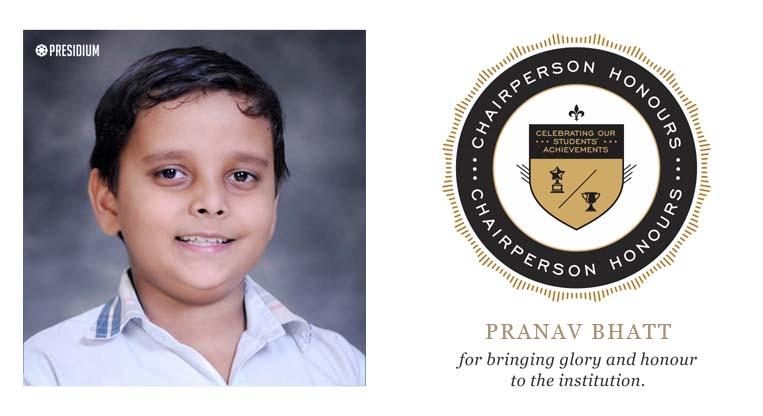 Pranav Bhatt