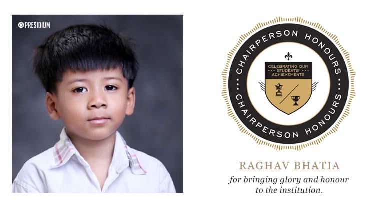 Raghav Bhatia