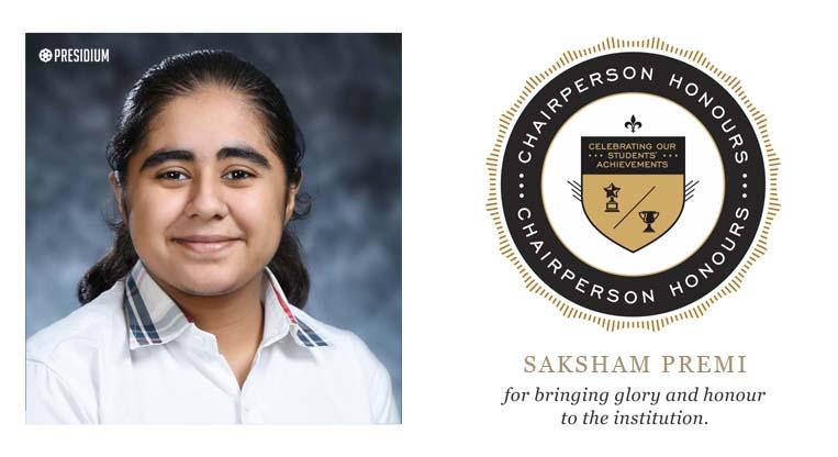 Saksham Premi