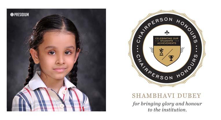 Shambhavi Dubey