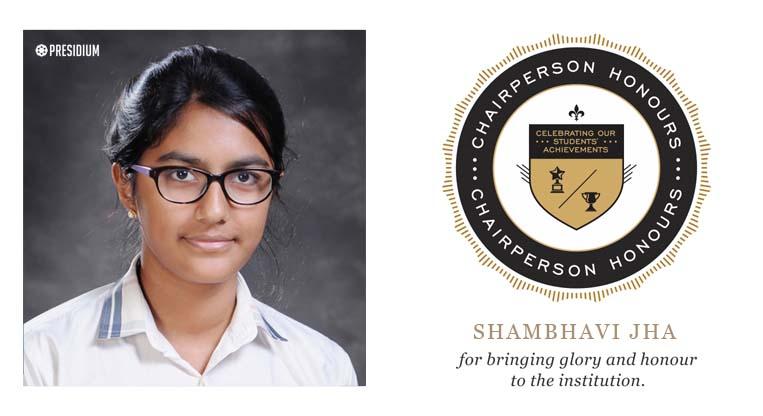 Shambhavi Jha
