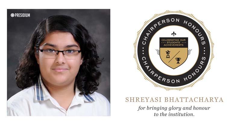 Shreyasi Bhattacharya