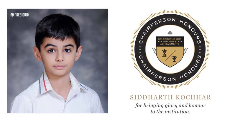 Siddharth Kochhar