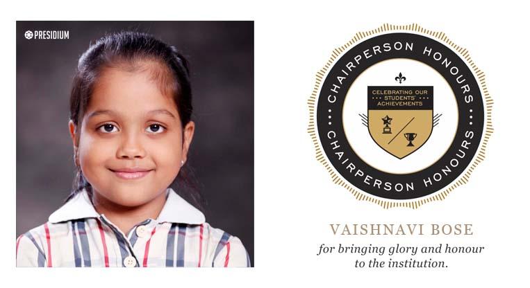 Vaishnavi Bose