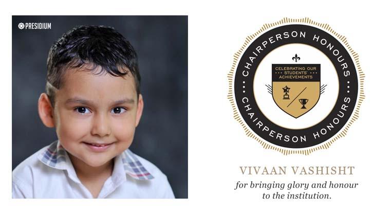 Vivaan Vashisht