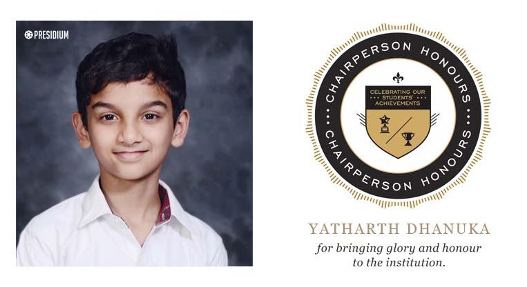 Yatharth Dhanuka