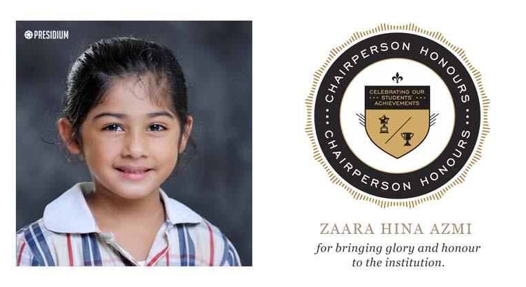 Zaara H. Azmi