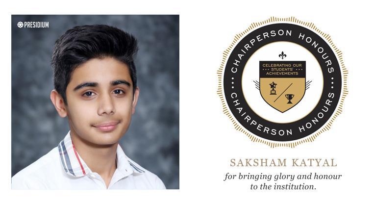 Saksham Katyal