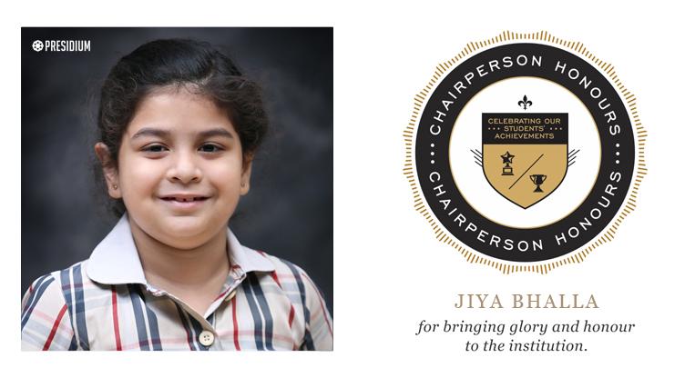 JIYA BHALLA