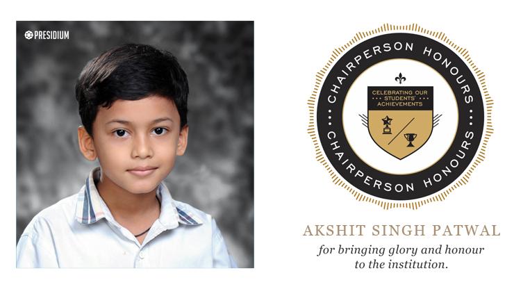 Akshit Singh Patwal