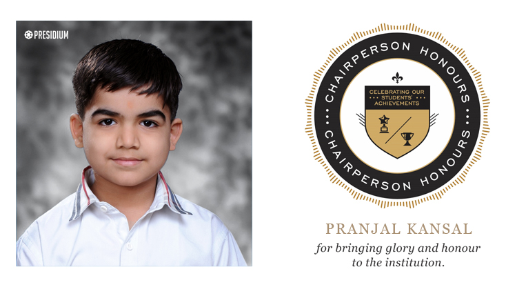 Pranjal Kansal
