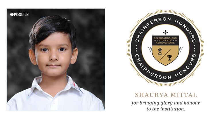 Shaurya Mittal