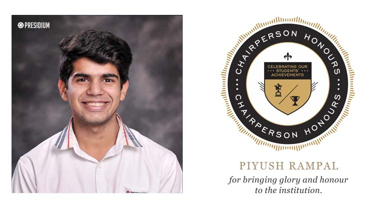 Piyush Rampal