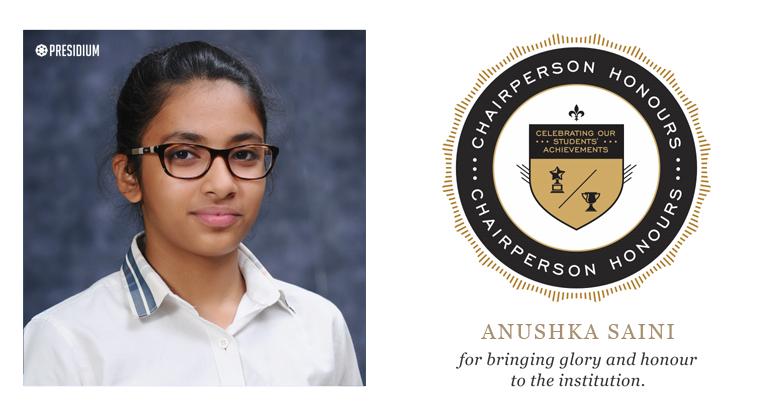 Anushka Saini