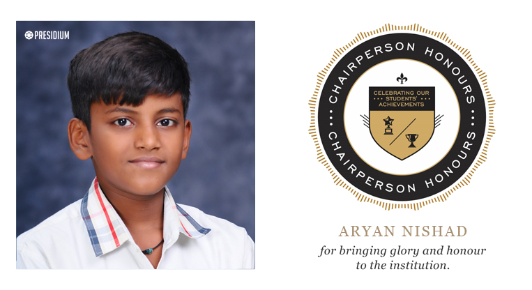 Aryan Nishad