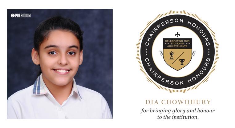 Dia Chowdhury
