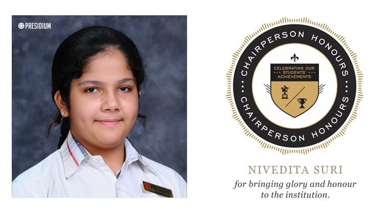 Nivedita Suri