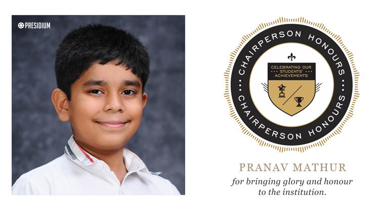 Pranav Mathur