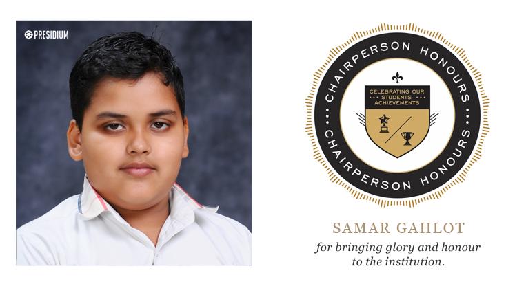 Samar Gahlot