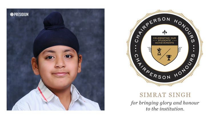 Simrat Singh