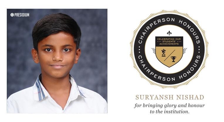 Suryansh Nishad