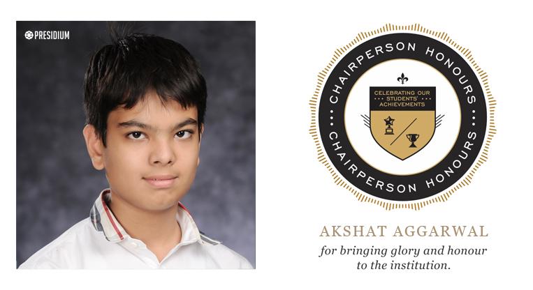 Akshat Aggarwal