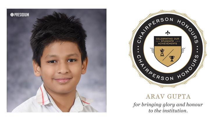 Arav Gupta