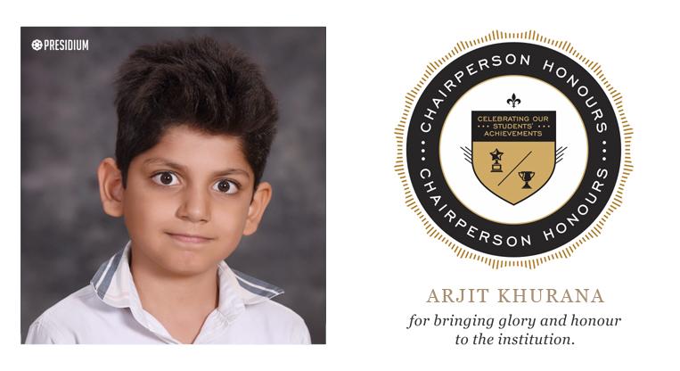 Arjit Khurana